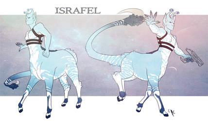 Israfel