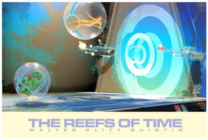 Reefs Of Time by WalterPQ