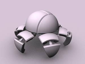 Sphere Bug