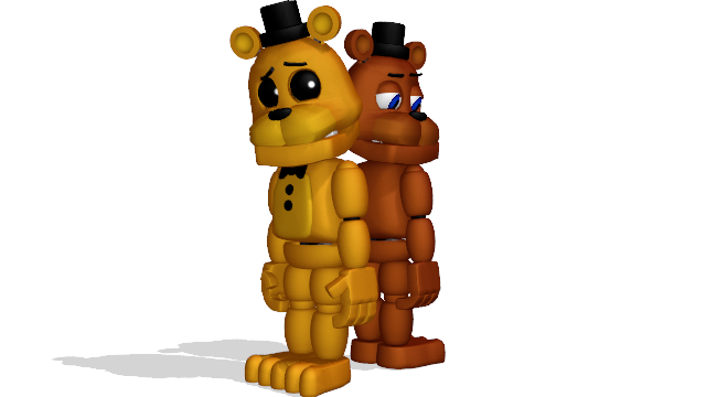 fnaf world the series left behind by heartfire24 on deviantart