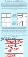 Tutorial: comic layouts