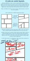 Tutorial: comic layouts by medli20