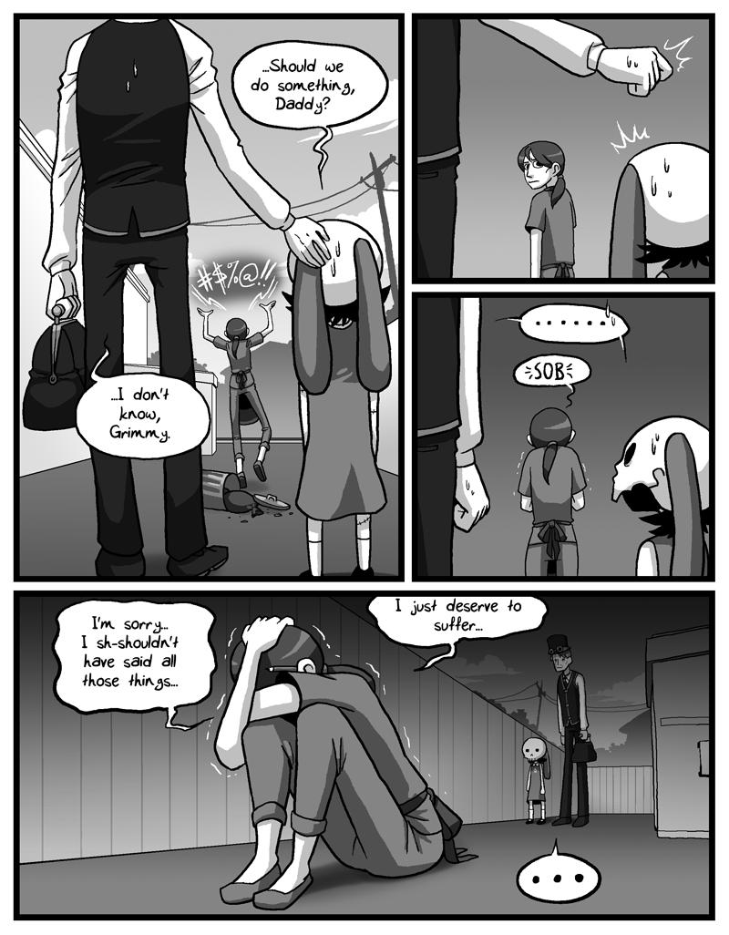 Post-Mortem: 1-36 by medli20