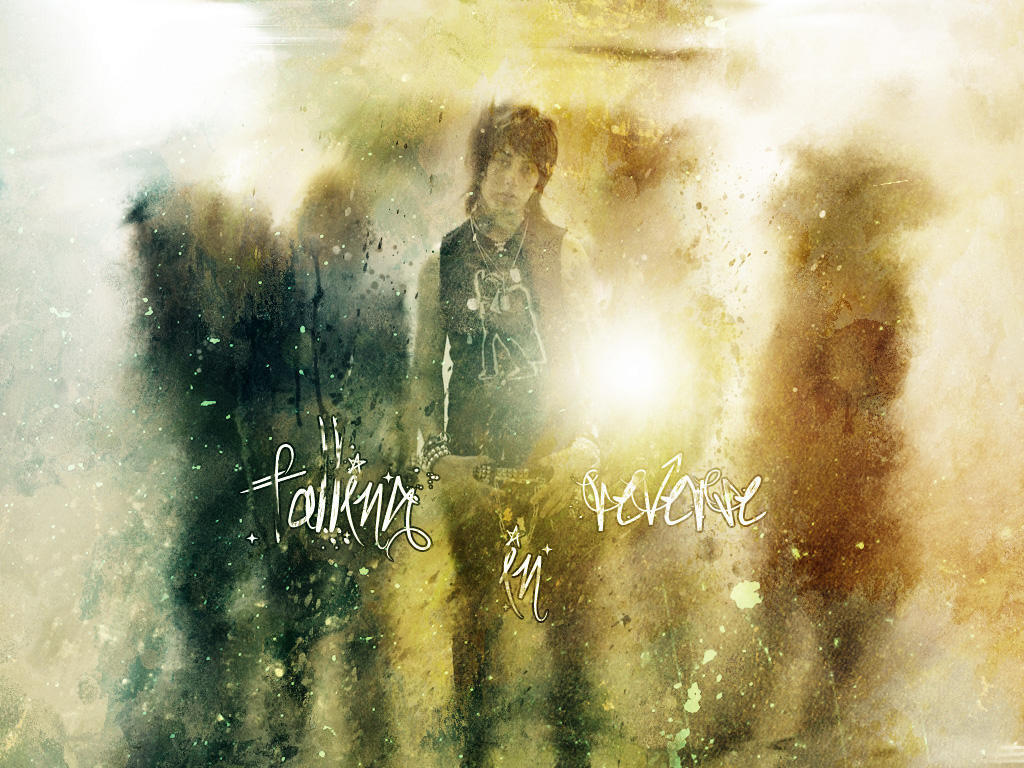 Falling In Reverse Wallpaper By Velocity Zero