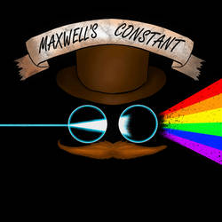 Maxwell's Constant (label comm) by DarkBrushBrony
