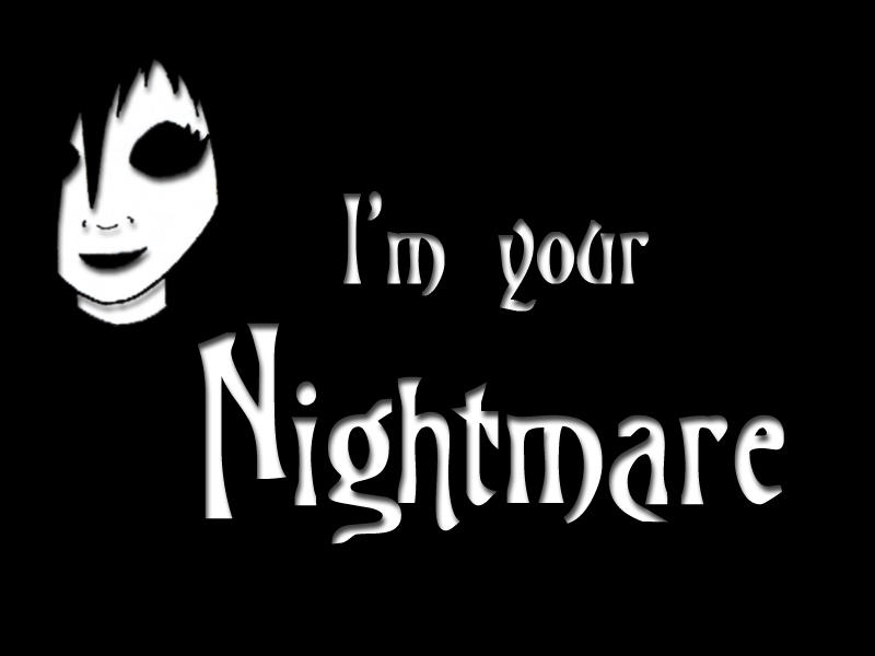 the nightmare of your dreams narrative But what if a scene isn't real in your story  the hero might dismiss their scary  nightmare when they wake up, only to experience a random.