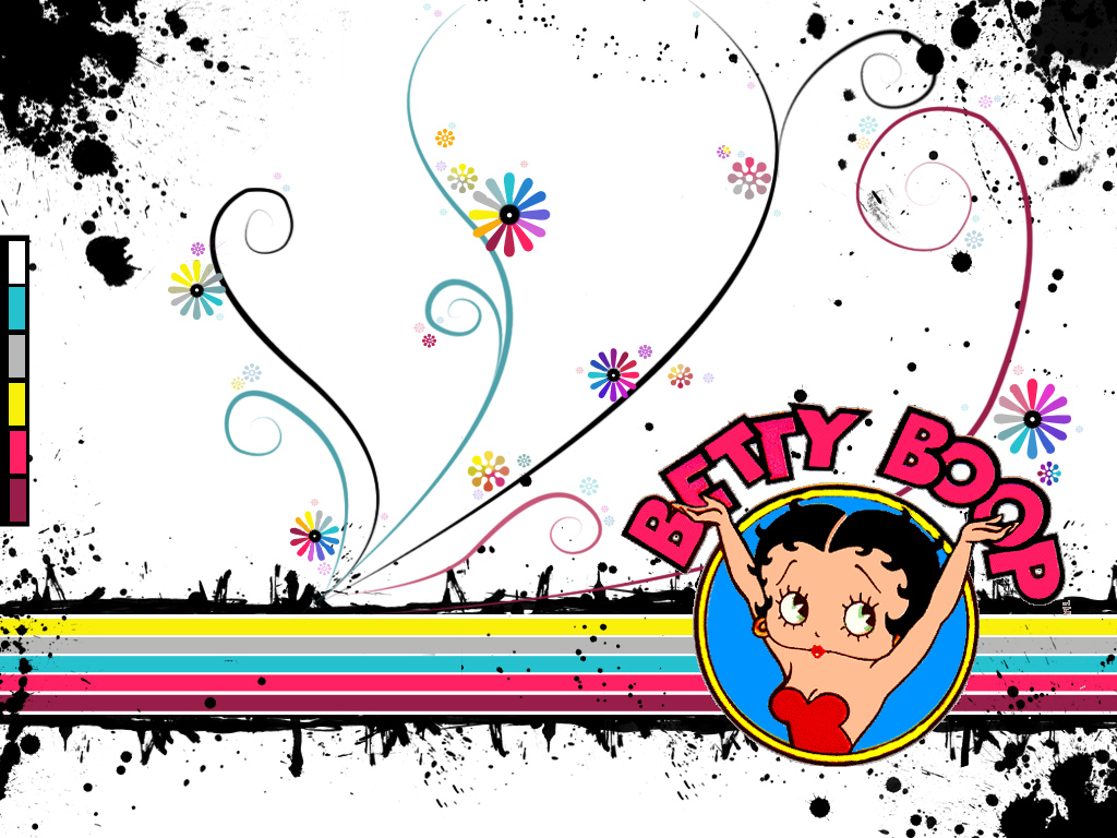 Betty Boop Wallpapers Imagui