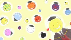 Korosensei wallpaper