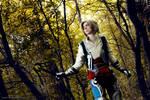 FF : adventure hunt by VUNoxcraft