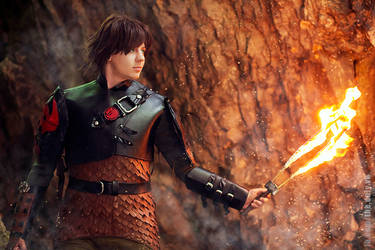 Hiccup - httyd2 #4