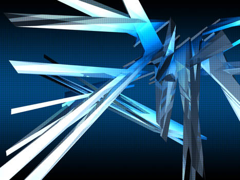 Broken Glass v2