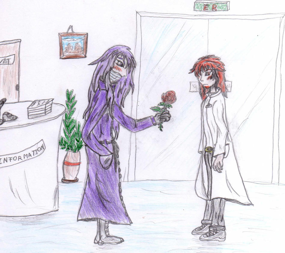 A small gift by Anuset
