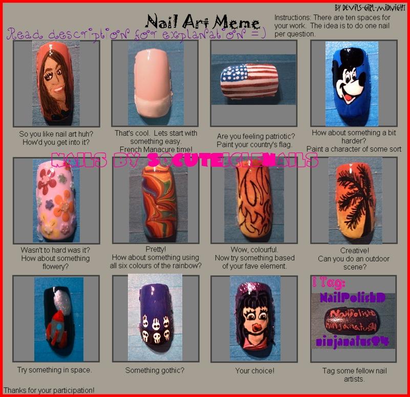 nail_art_meme_by_socuteiclenails d41irgu nail art meme by socuteiclenails on deviantart,Meme Nail Art