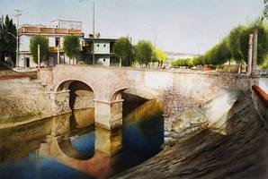Puente Chico by ElNido