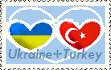 Ukraine + Turkey by Namco6
