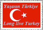 Long live Turkey