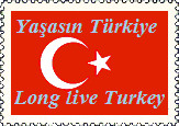 Long live Turkey by Namco6