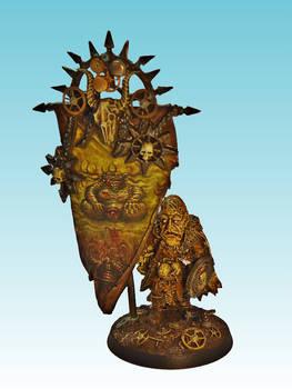 Archaon's Battle Standard