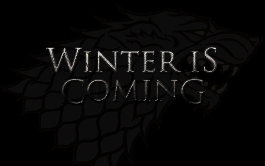 House Stark Wallpaper by darthdude117 on DeviantArt House Stark Wallpaper Android