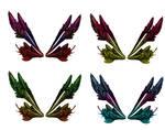 Wings pack 2