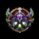 Rogue Class Icon