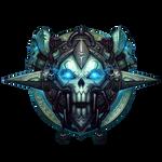 Death Knight Class Logo