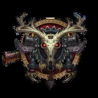 Hunter Class Logo by ADDOriN