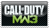 Modern Warfare 3 Stamp by ADDOriN
