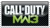 Modern Warfare 3 Stamp by ADDOriN