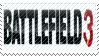 Battlefield 3 Stamp by ADDOriN