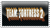 Team Fortress 2 Stamp by ADDOriN