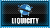 LiquiMind Liquicity Stamp by ADDOriN