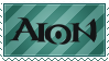 AION Stamp by ADDOriN