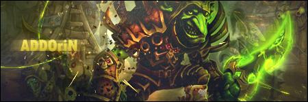 Goblin Rogue Signature by ADDOriN