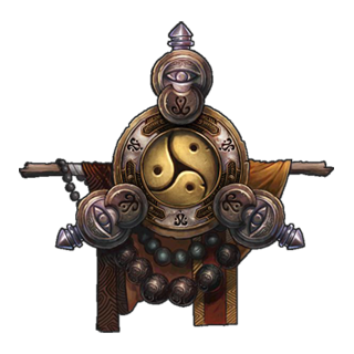 Monk Class Logo by ADDOriN on DeviantArt