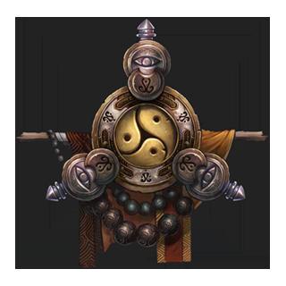 Monk Class Logo by ADDOriN
