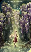 AA: Wisps in the Wood by Tara-Elani