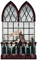 AA: Bookbound by Tara-Elani
