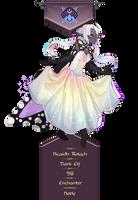 AA: Nicaidh Rolach by Tara-Elani