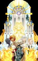 AA: Playing Gods