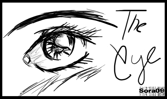 The Eye by Sora-counter-sky09