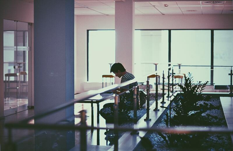 study hard by dkej