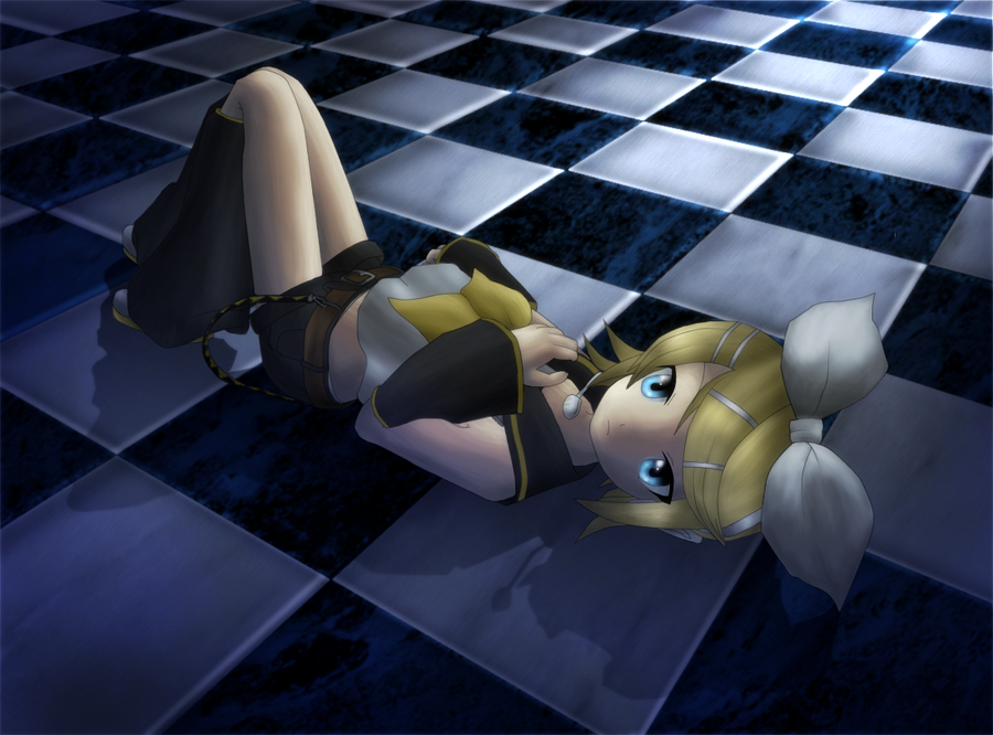 Galerie graphique.(Artwork et autres) - Page 3 Rin_kagamine_by_metal_overlord-d5in14v