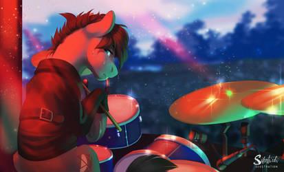 Rhythm Beats!!