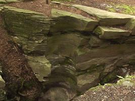 Rocks? Still Rocks? Yep... by Pascalou