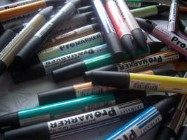 PrOmArKeRs by Pascalou