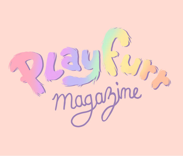 Playfurr Magazine: Your porn magazine with furries by Pascalou