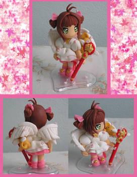 Chibi Sakura card captor