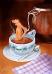 Hot Coffee