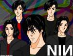 NIN - Anime Version